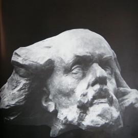 «Звездная мечта» — портрет Константина Циолковского