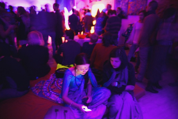 Творческая Мастерская Рябичевых, Юрьева ночь (фото 4)