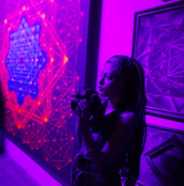 Творческая Мастерская Рябичевых, Юрьева ночь (фото 5)